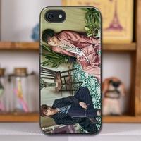 BTS WINGS Suga & Jungkook Mobile Phone Case Iphone Case