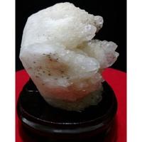骨幹白水晶 天然白水晶骨幹(567克)