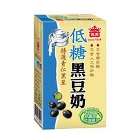 義美 低糖黑豆奶(250mlx24入)
