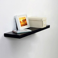 Floating Wall Shelves Hanging Shelf Display Wood Book Shelf 40*15cm