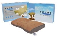 AKEMI Medi + Health Meridian Acutherapy Pillow