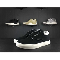VANS ULTRARANGE black fashion casual shoes men's shoes