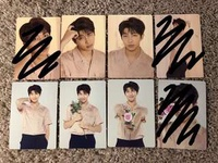 [LF] 🇰🇷 BTS Love Yourself Tour Mini Photocards
