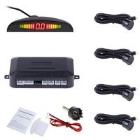 Top Seller Car Reverse Radar Parking Ultrasonic Sensor Car Reverse Radar Parking Sensor