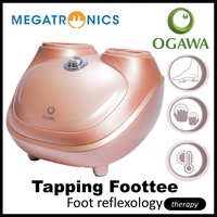 OGAWA Tapping Foottee - Foot Massager