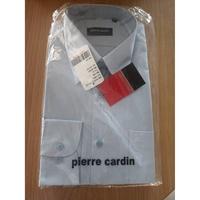 pierre cardin皮爾卡登基本款襯衫白色款