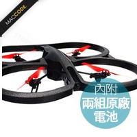 【先創公司貨】Parrot AR.Drone 2.0 Power Edition 限量版 四軸 空拍 直升機 HD錄影 附兩組原廠電池