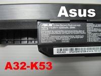 asus 華碩 A32-K53 原廠電池 A53BR A53E A53SC A53SD A53SJ A53SK A53S
