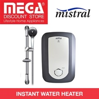 MISTRAL MSH708 INSTANT WATER HEATER / LOCAL WARRANTY