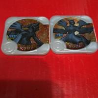 現貨 神奇寶貝pokemon tretta 卡匣 特別01彈 大師等級 級別 四星 4星 捷克羅姆