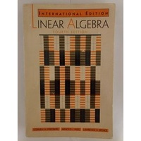 [線性代數]Linear Algebra,4th,Friedberg,9780131202665,0130084514