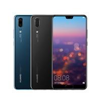 【HUAWEI 華為】P20 5.8吋 全面屏 智慧型手機