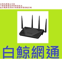 群暉 Synology Router RT2600ac 路由器