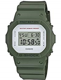 [Casio] CASIO Watch G-SHOCK DW-5600M-3JF Men' s [Direct from JAPAN]