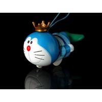 A-210 現狀品 : 日本公開紀念版 迴力車 小叮噹 DORAEMON 多啦A夢 大雄的人魚大海戰 D款 富貴玩具店