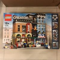 LEGO 10246 偵探社 全新未拆封 正版