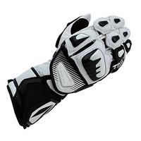 RS Taichi (ERS Taichi) Motorcycle Glove White (M) GP - EVO Racing Glove NXT 054
