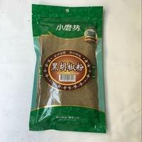 正便宜~小磨坊 黑胡椒粉/調和白胡椒粉/粗黑胡椒 200g