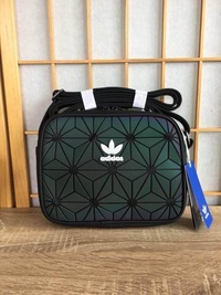 cbd97ea24cd4eb Adidas Originals 3D Mini Airliner Style Shoulder Bag กระเป๋าสะพายข้าง