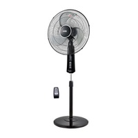 Morries Stand Fan with Remote (MS 555SFT