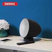 Remax ลำโพงบลูทูธ ลำโพงตั้งโต๊ะ Soundbar RB-H9 True Wireless Stereo Bluetooth Speaker เสียง 3D Stereo NFC AUX ในตัว