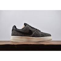 日本工廠 Nike耐吉Air Force 7 馬毛斑點 魔鬼魚 跑步鞋限時特惠