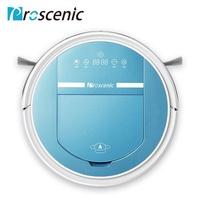 Proscenic Alpaca Plus Robotic Vacuum Cleaner APP Blue