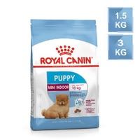 法國皇家狗飼料 小型室內幼犬MNINP (原PRIJ27)  ~ 1.5KG / 3KG 狗飼料