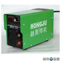 電焊機 融聚110v家用小型電焊機 便攜式逆變焊機 適用美國日本台灣 JD下標免運