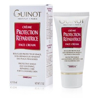 Guinot 維健美 活膚修護面霜 Creme Protection Reparatrice Face Cream  50ml/1.7oz