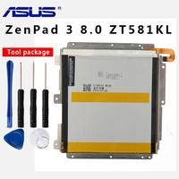 全新 ASUS ZenPad 3 8.0 原廠平板電池 Z581KL P008 C11PP9 C11P1514 送工具
