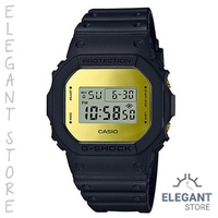 Casio G-Shock DW-5600BBMB-1 Mineral Glass Men's Watch / DW-5600BBMB-1D