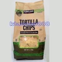 [華美小舖Costco代購] Kirkland 玉米片 1.13公斤/袋 壹袋價