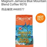 好市多  Magnum 藍山調合咖啡豆 907公克