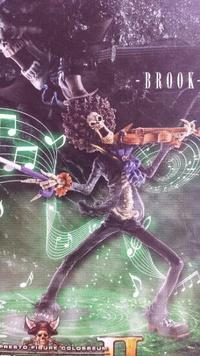 SCultures BIG造型王頂點決戰2 vol.6布魯克 Sunny Sideup