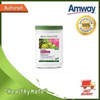 Amway แอมเวย์ Protein Berry Flavor โปรตีน กลิ่นเบอร์รี่ โปรตีนสกัดจากถั่วเหลือง โปรตีนแอมเวย์