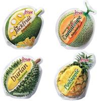 泰國JFruit 造型果乾-波羅蜜/鳳梨/哈密瓜/榴槤 四種水果 (部分即期) 蝦皮24h 現貨
