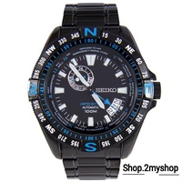 SEIKO LIMITED EDITION MADE IN JAPAN SPORT AUTO SSA115J1