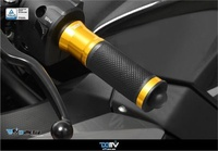 【柏霖】Dimotiv  125mm 通用型 鋁合金握把套組(GP09) DMV