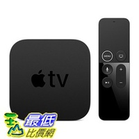 [106現貨] Apple TV 4K HDR (第五代)  - 64GB MP7P2LL/A