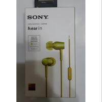 娃娃機 戰利品 SONY MDR-EX750AP 立體聲耳機 可用 手機 平板 MP 3 4