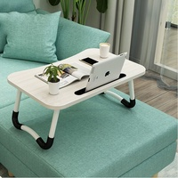 折疊筆電桌床上桌 電腦桌 懶人桌子 小茶几 筆電桌 和室桌【YV9746】 快樂生活網