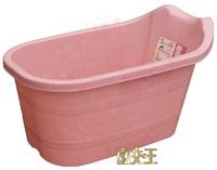 【聯府】BX-5 衛浴清潔系列 四季SPA泡澡桶 聯府 KEYWAY 泡澡桶/塑膠桶/浴缸浴盆/嬰兒洗澡盆 BX5