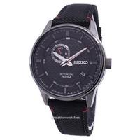 🚚 Seiko Automatic Japan Made SSA383 SSA383J1 SSA383J Men's Watch