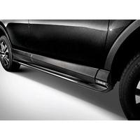 SL光電精品~TOYOTA 2016 NEW RAV4 專用 原廠式樣 車側踏板 側踏