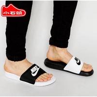 Nike Benassi Jdi Mismatch 鴛鴦拖鞋 818736-011