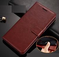 Vivo V5 lite Y66 Y67 Y69 Y71 casing flip cover pu leather case