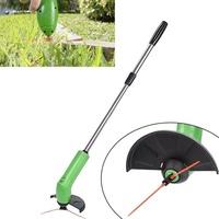 เครื่องตัดหญ้าขนาดเล็กแบบพกพาไร้สายเครื่องตัดหญ้าเครื่องตัด Weeder เครื่องตัด