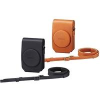 【金曲音響】SONY LCS-RXG RX100 / HX90V / WX500系列專用 相機 收納包