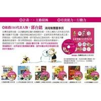 中文有聲讀物:未來領袖CEO菁英計劃 (台灣發音)MP3格式2CD